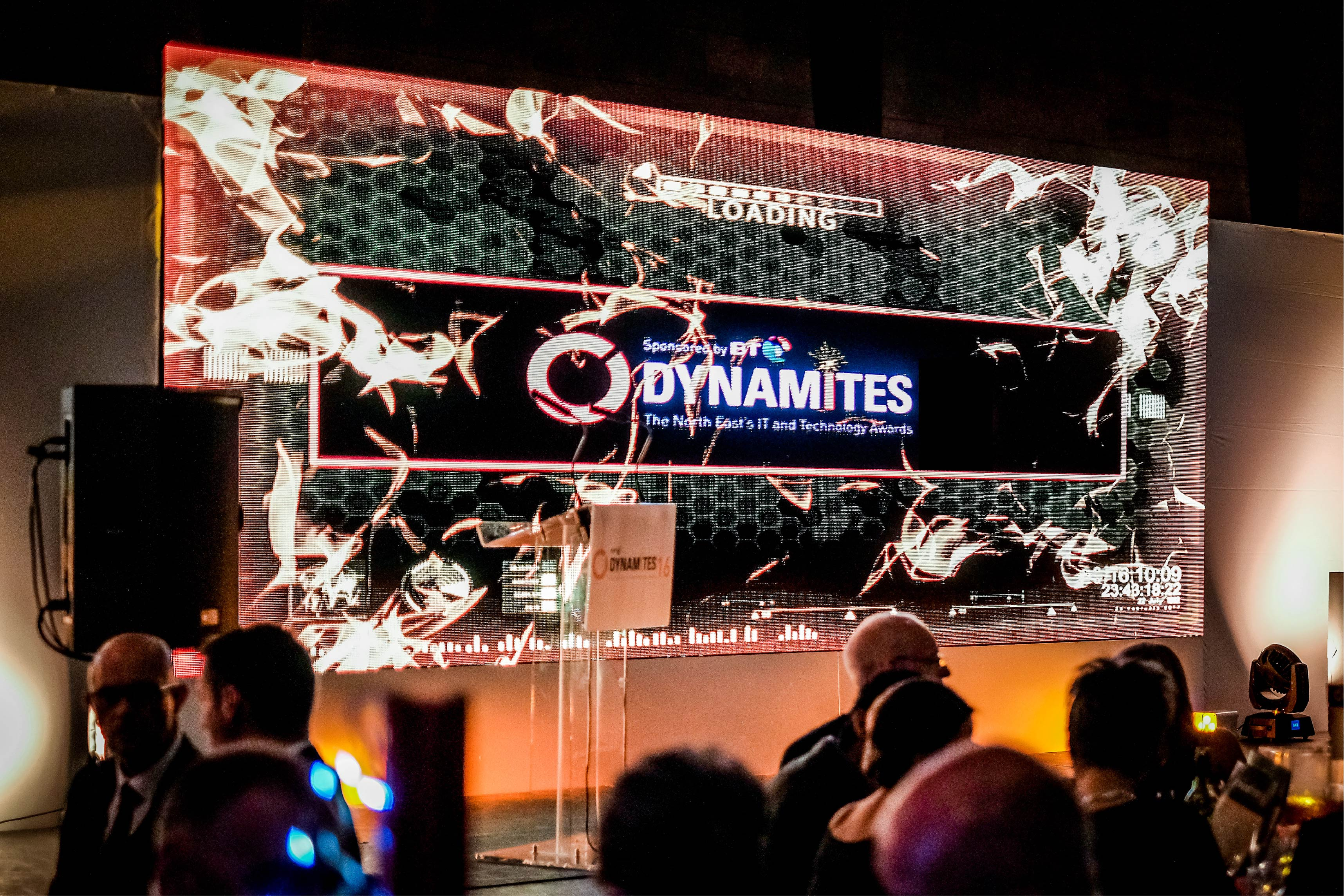 Dynamites 2017 shortlistees announced dynamo north east for Bim academy